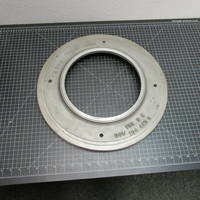 Image of this particular Iron Sideplate to fit Goulds 3175 M 8x10-18H