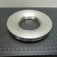 Image of this particular 316SS Suction Sideplate to fit Goulds 3180 S 4x6-14