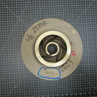 Image of this particular Bronze Impeller to fit Goulds 3410S 4x6-11