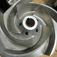 Image of this particular Impeller to fit Goulds 3180/3185 XL 10x12-22