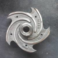 Image of this particular Impeller to fit Goulds 3196 MT/MTX/MTI 3x4-8G