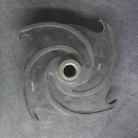 Image of this particular Impeller to fit Goulds 3198 MTX/MTi 3x4-10