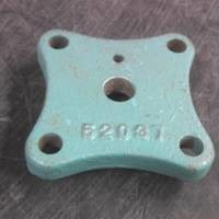 Image of this particular Bearing End Cover to fit Goulds 3405 S