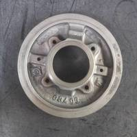 Image of this particular Stuffing Box Cover to fit Goulds 3196 ST/STX/STi 8""