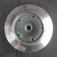 Image of this particular Impeller to fit Goulds 3715 M 3x4-10