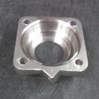 Image of this particular Mechanical Seal Gland to fit Durco Mark II and Mark III Group 3
