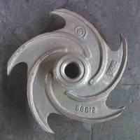 Image of this particular Impeller to fit Goulds 3196 LTX 2x3-10