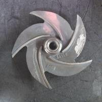 Image of this particular Impeller to fit Goulds 3196 MT/MTX/MTi and 3996 MT 1.5x3-10