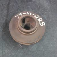 Image of this particular Impeller to fit Allis Chalmers 2000 L 2.5x2-6.5