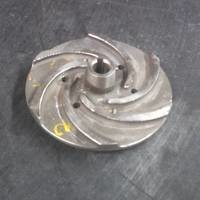 Image of this particular Impeller to fit Goulds 3715 S 0.75x1-7