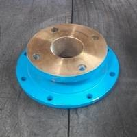 Image of this particular Suction Cover to fit Goulds 3655 and 3755 M 2x3-7